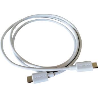 Lifepowr USB 2.0 Type-C to Type-C Cable (3.3')