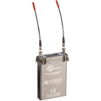 Lectrosonics SRc Dual-Channel Slot-Mount ENG Receiver (B1: 537.600 to 614.375 MHz)