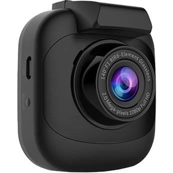 myGEKOgear Orbit 510 1080p Dash Cam with Night Vision & 16GB microSD Card