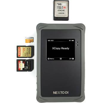 NEXTO DI NPS-10 Nexto Photo Storage