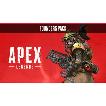 Electronic Arts Apex Legends Founder's Pack (Xbox One)