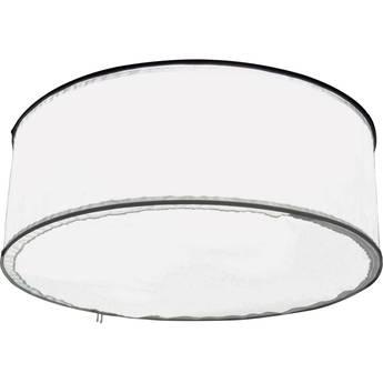 ALZO Drum Overhead Light with 85W 5500K CFL Bulbs