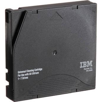 IBM LTO Ultrium Universal Cleaning Cartridge