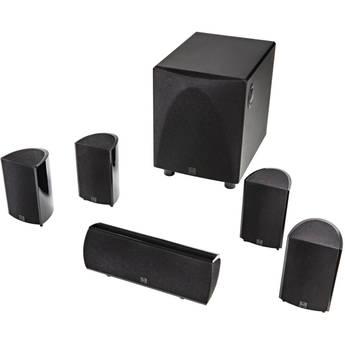 Definitive Technology ProCinema 6D 5.1-Channel Home Theater Speaker System