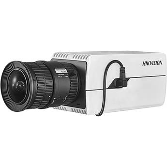 Hikvision DS-2CD5026G0-AP 2MP Network Box Camera (No Lens)