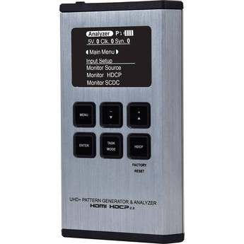A-Neuvideo 4K HDMI Portable Signal Generator and Analyzer