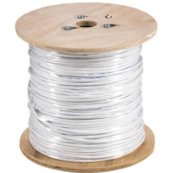 Kramer 16-Gauge Twisted-Pair Speaker Cable (984')