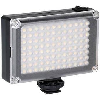 Ulanzi 96-LED Rechargeable On-Camera Light