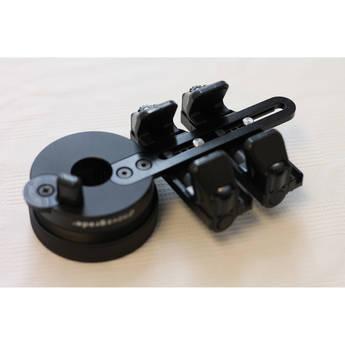 Novagrade Universal Double Gripper Digiscoping Adapter for Smartphones