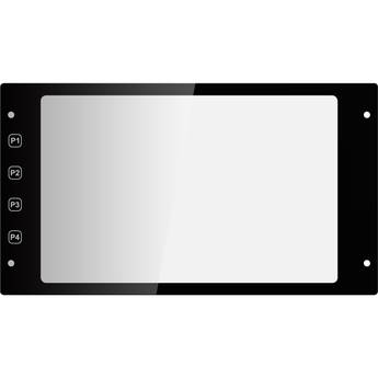 TVLogic External Protection Screen with Side Touch Key Panel for F-7H MK II