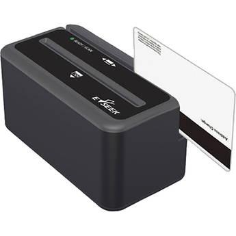 E-Seek M-260 2D Barcode Scanner & Magstripe Reader