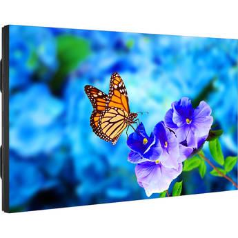 "NEC 55"" Ultra-Narrow Bezel Display (Brightness 500 cd/m²)"