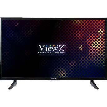 "ViewZ VZ-32CMP 32"" LED-Backlit Surveillance Monitor"