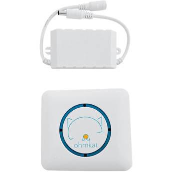 OhmKat Wireless Universal Video Doorbell Chime