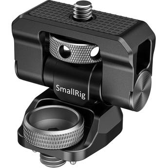SmallRig Swivel and Tilt Monitor Mount with ARRI-Style Mount