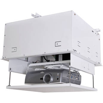 Chief SL151 Smart-Lift Automated Projector Mount (White)