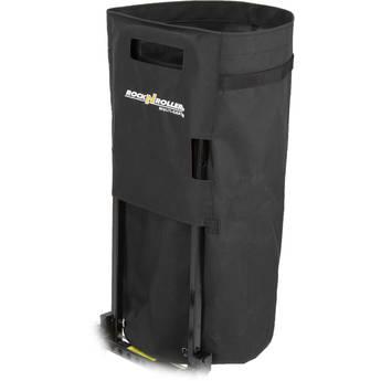 MultiCart Handle Bag with Rigid Bottom for R2 Multi-Cart (Black)