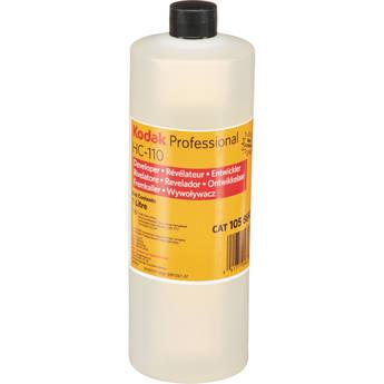 Kodak Professional HC-110 Film Developer (1L, 2019 Version)