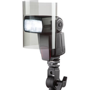 B+W Polarizing Film for Lighting (200 x 200 x 0.3mm)
