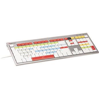Livestream Studio Keyboard