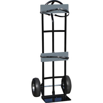 Coaches Video Hand Truck for Standard Rover System