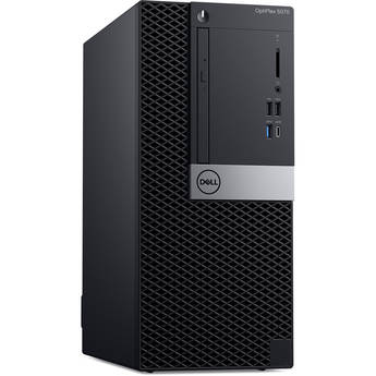 Dell OptiPlex 5070 Tower Desktop Computer