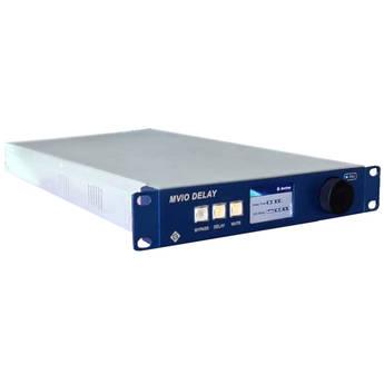 Gra-Vue MVIO Delay HD/SD-SDI Signal Delay Device