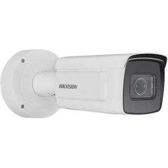 Hikvision DeepinView DS-2CD7A26G0/P-IZHS 2MP Outdoor Network License Plate Bullet Camera with Night Vision & 2.8-12mm Lens