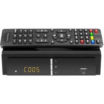 Aluratek ADTB01F Digital TV Converter Box