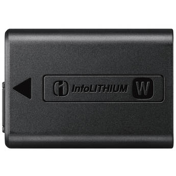 Sony NP-FW50 Lithium-Ion Rechargeable Battery (1020mAh)