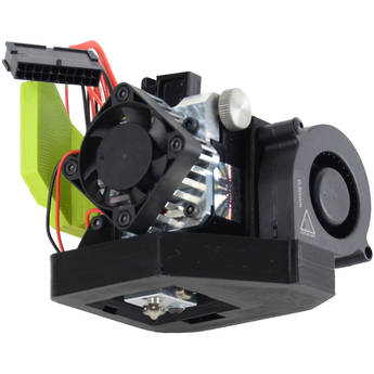 LulzBot SE Single Extruder Tool Head