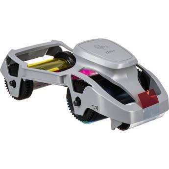 Zebra YMCKO Color Printer Ribbon for ZC100 Printer (200 Images)