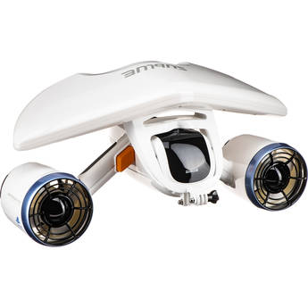Sublue US WhiteShark Mix Underwater Scooter (Arctic White)