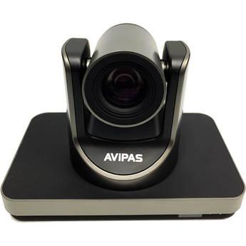 AViPAS AV-1560 SDI/HDMI PTZ Camera with 20x Optical Zoom and PoE