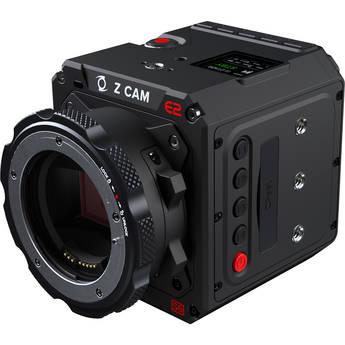 Z CAM E2-S6 Super 35 6K Cinema Camera (EF Mount)