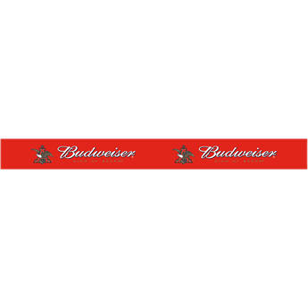 Magliner Hand Truck Personalization Stripe (Budweiser)