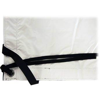 TRP WORLDWIDE U8 Ultrabounce (White/Black, 8 x 8')