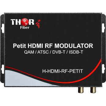 Thor PETIT HDMI RF Modulator
