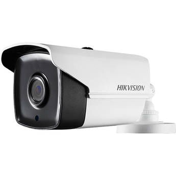 Hikvision DS-2CE16H0T-IT3F 5MP Outdoor Analog HD Bullet Camera with Night Vision & 2.8mm Lens