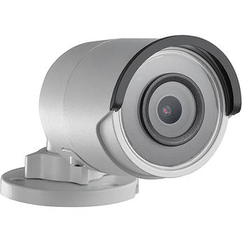 Hikvision DS-2CD2023G0-I 2MP Outdoor Network Bullet Camera with Night Vision & 4mm Lens