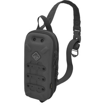 Hazard 4 Bandoleer Mini Shell Sling-Pack (Black)