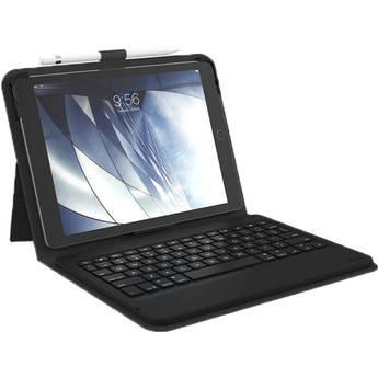 "ZAGG Messenger Folio for the 9.7"" iPad Pro, iPad, iPad Air 2, and iPad Air"