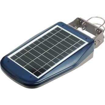 WAGAN 2000 Lumen Solar + LED Floodlight with Remote Control