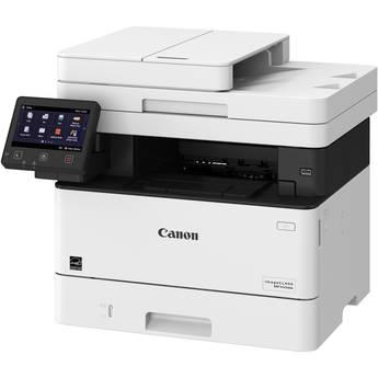 Canon imageCLASS MF445dw Monochrome Laser Printer