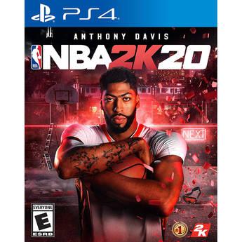 Take-Two NBA 2K20 (PS4)