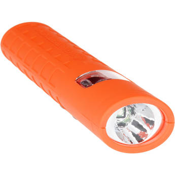 Nightstick NSP-1400R Dual-Light Flashlight (Red)