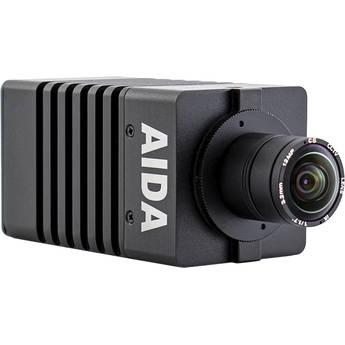 AIDA Imaging UHD-200 4K 60p POV Camera with Varifocal Lens