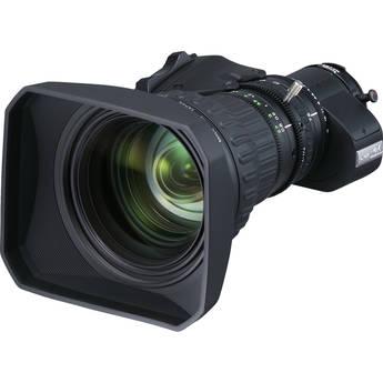 Fujinon UA23x7.6BERD 4K UHD 7.6 to 175mm f/1.8 23x ENG Zoom Lens