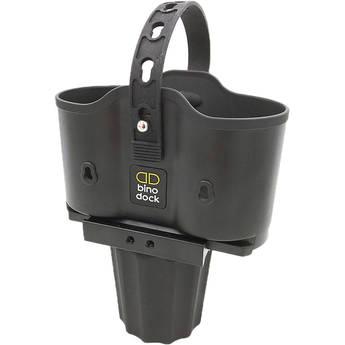bino gear Bino Dock Roof Prism Binocular Holder
