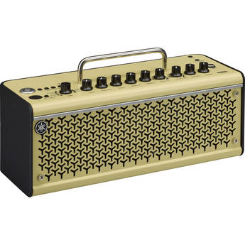 Yamaha THR10II WL 20W Wireless Bluetooth Amplifier Head for Electric Guitars